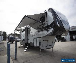 2017 Keystone Raptor 352TS Camper for Sale