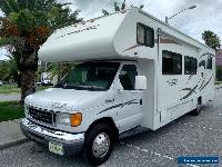2007 Winnebago Access 31F, Class C Motorhome, only 17,747 miles for Sale