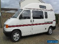 VW T4 Campervan 1995 for Sale