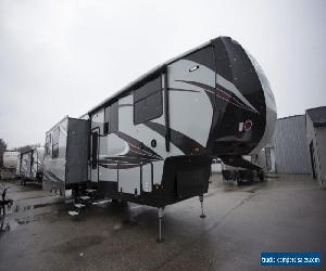 2017 Heartland Gateway 3712RDMB Camper for Sale