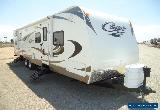 2012 Keystone Cougar for Sale