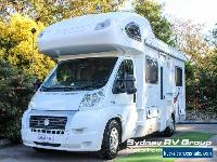 2011 AVAN Ovation M3 White A Motor Home for Sale