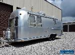1974 Airstream International Sovereign for Sale