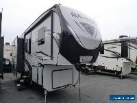 2017 Keystone Avalanche 330GR Camper for Sale