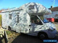 Mobilvetta Kimu 103 6-berth left hand drive UNDER OFFER for Sale