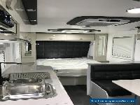 New made to order caravan for Sale