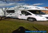 Malano motorhome fiat ducato for Sale