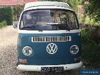 Volkswagen Bay T2 - Dormobile 1972  for Sale