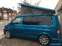 VW T5 Camper Van for Sale