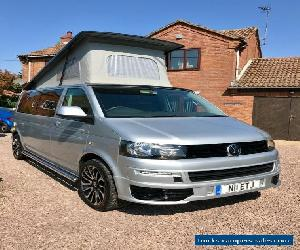 VW Transporter Trendline with sports pack T5 T30 Tdi LWB July 2014 28,943 miles for Sale