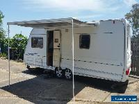 2005 Swift Caravan for Sale