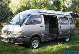1997 Toyota Hiace 4WD 3.0 Turbo Diesel Extra Long Wheel Base Automatic for Sale