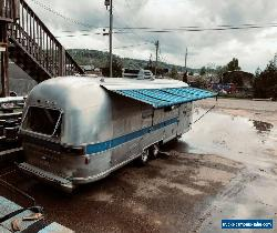 1969 Airstream International Land Yacht Series Sovereign for Sale