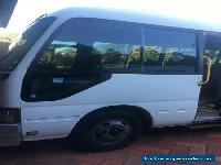 Toyota coaster 2006  for Sale