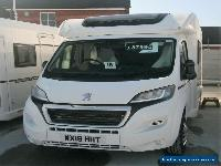 Used 2 Berth Motorhome - Bailey Advance 66-2 2018 for Sale