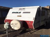 Jayco Eagle 2001 Pop Top Caravan for Sale