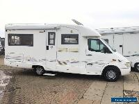 motorhome mercedes rapido 779m 313CDI MWB AIRCON fixed bed for Sale