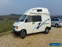 VW t4 camper high top for Sale