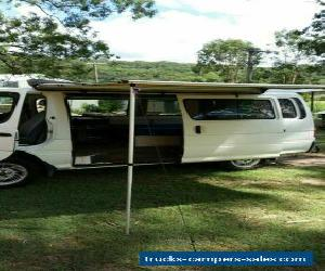 1994-Toyota-Hiace-Camper-reduced-in-price-again  for Sale