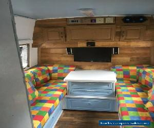 Mercedes Sprinter camper campervan conversion 2013 for Sale