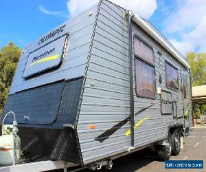 2016 OLYMPIC MARATHON WITH TWIN BUNKS  for Sale