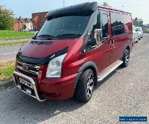 Ford TRANSIT 110 T300S FWD for Sale
