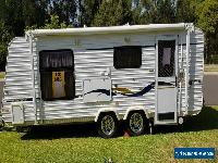 Roma Elegance Caravan for Sale