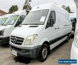 2008 Mercedes-Benz 2 Berth White A Campervan for Sale