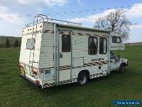 American Toyota motor home camper for Sale