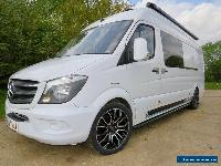Mercedes Benz Sprinter, AB Race Cruiser, campervan, motorhome, day/race van  for Sale