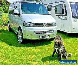 T5.1 LWB New professional camper conversion for Sale