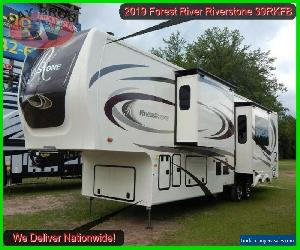 2019 Forest River Riverstone for Sale