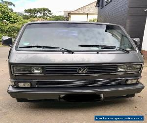 VW T25 Caravelle for Sale