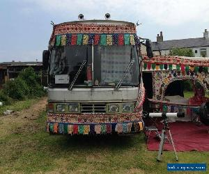 motorhome hire/ glastonbury ,festivals,events weddings any uk venue we deliver for Sale