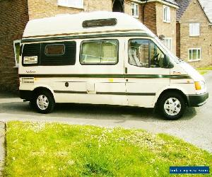 AUTOSLEEPER DUETTO 1998 2.5 DIESEL EXCELLENT CONDITION THROUGHOUT. for Sale