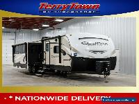 2019 Keystone Cougar Half Ton 34TSB Camper for Sale