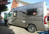 MOTOR HOME FIAT DUCATO 2 BERTH for Sale
