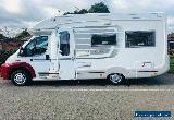 Auto-Sleeper Broadway EL Duo 2008 for Sale
