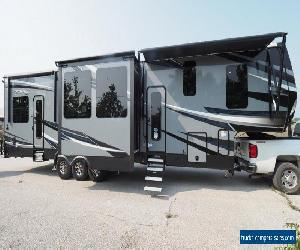 2018 Jayco Seismic 4114 Camper for Sale