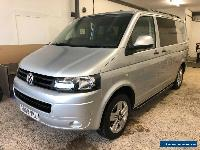 Volkswagen Campervan VW camper VW T5 Transporter 2.0Tdi SWB Day van 2010 for Sale