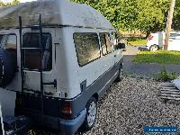 Renault traffic 1.7 petrol camper van for Sale