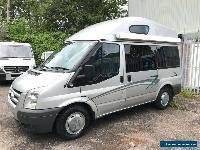 Ford Transit 2007 Leisure drive high top Campervan for Sale
