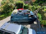 Vw T25 syncro - RHD, Front and Rear diff , Hannibal Roof Rack 4x4 overlander for Sale