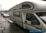 Elddis Auto stratos se  for Sale