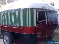 Vintage Sunliner / Gracemur Caravan for Sale