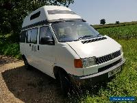VW Trident Campervan 1993 for Sale