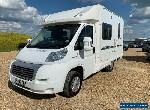 Bessacarr E410 2 berth motorhome swift group fiat peugeot motorhomes for Sale