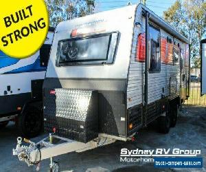 2018 Coromal Element E632S Silver & Black Caravan for Sale