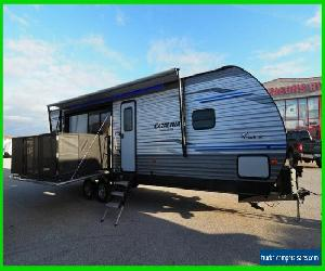 2019 Coachmen Catalina Legacy Edition for Sale