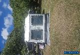 jayco swan campervan for Sale